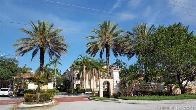 Sunrise Condo For Sale: 755 SW 148th Ave #1103