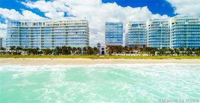 Surfside Condo For Sale: 9001 Collins #S707