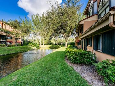 Miami Lakes Condo For Sale