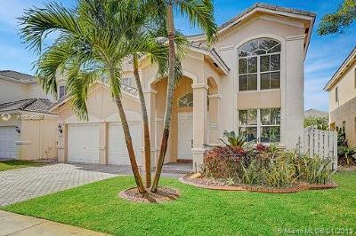 Miramar Single Family Home For Sale: 2240 SW 126th Ave