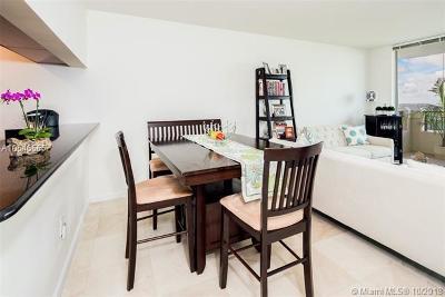 Fort Lauderdale Condo For Sale: 610 W Las Olas Blvd #1913N