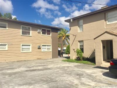 Hialeah Multi Family Home For Sale: 66 W 13th St