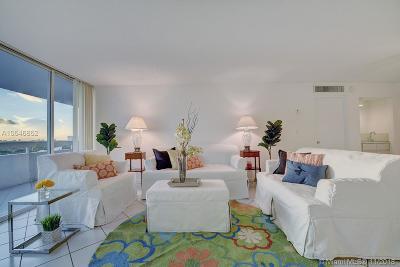 Miami Condo Sold: 1627 Brickell Ave #1202