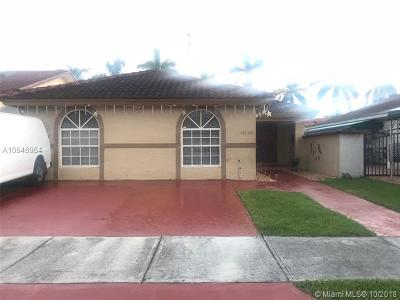 Miami Single Family Home For Sale: 14226 SW 55th St