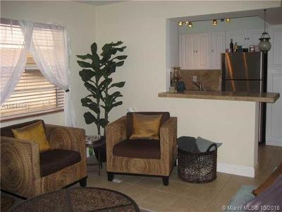 Miami Condo For Sale: 3242 Mary St #S215