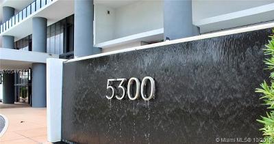 Doral Condo For Sale: 5300 Paseo Blvd #1501