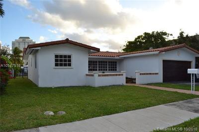 Miami Single Family Home For Sale: 1210 NE 83rd St
