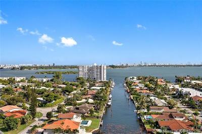 North Miami Condo For Sale: 2150 Sans Souci Blvd #F1