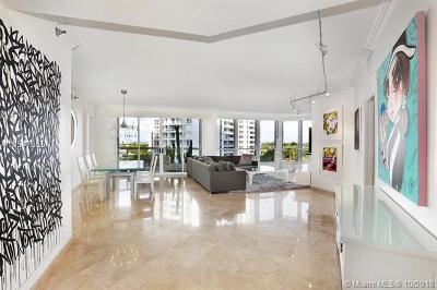 Atlantic One At The Point, Atlantic I At The Point, Atlantic I At The Point C, Atlantic Ii At The Point, Atlantic Iii At The Point Condo For Sale: 21150 Point Pl #905