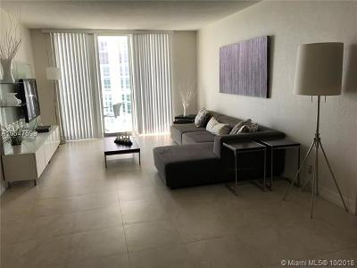 Hollywood Condo For Sale: 3901 S Ocean Dr #14N