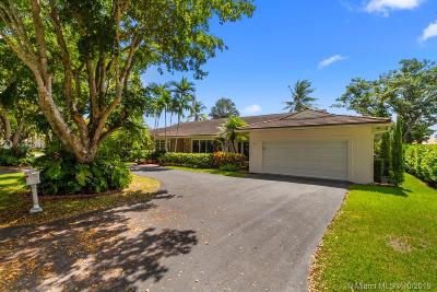13 55 40 18 55 41 Coral, 13 55 40 2 Ac Rockdale Es, 18 54 41, 18 55 41 Coral Bay Sec C, Coral Bay Sec C, Coral Bay Sec D, Gables By The Sea, Mar Street Sub Single Family Home For Sale: 1460 Agua Ave