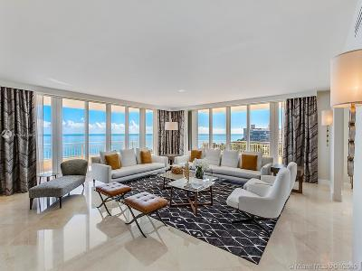 Key Biscayne Condo Sold: 791 Crandon Blvd #808