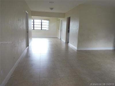 Fort Lauderdale Single Family Home For Sale: 3141 SW 22nd St