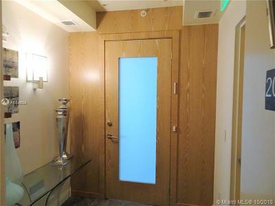 Aventura Condo For Sale: 19400 Turnberry Way #2011