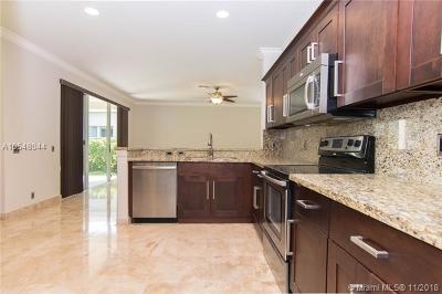 Weston Single Family Home For Sale: 4120 Palmetto Trl