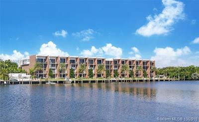 Fort Lauderdale Condo For Sale: 1800 S Ocean Dr #111