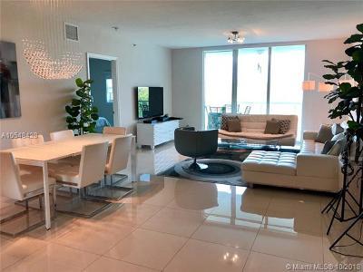 North Miami Condo For Sale: 14951 Royal Oaks Ln #607