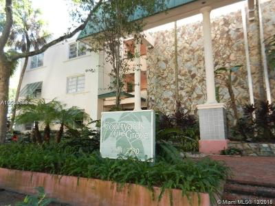 Miami Condo For Sale: 2924 Day Ave #N109