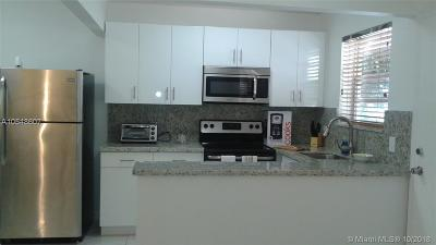 Miami Condo For Sale: 2924 Day Ave #N112