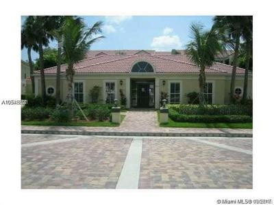 Coral Springs Condo For Sale: 777 Riverside Dr #1535