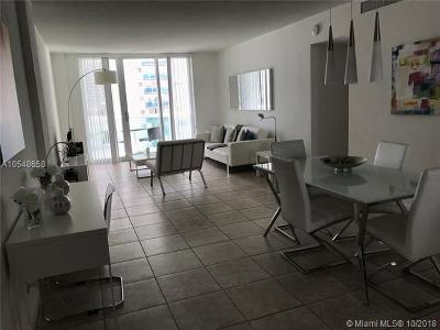 Hollywood Condo For Sale: 3901 S Ocean Dr #11K