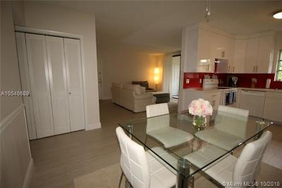 Coral Springs Condo For Sale: 8404 W Sample Rd #234