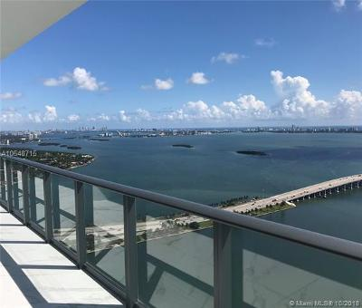 Miami Condo For Sale: 3131 NE 7 Ave #4103