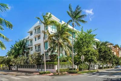 Miami Beach Condo For Sale: 245 Michigan Ave #LG-2