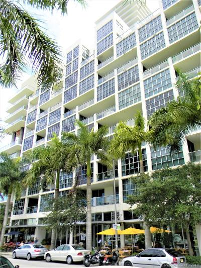 Condo Sold: 3451 NE 1st Ave #M0307