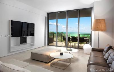 Bal Harbour Condo For Sale: 9705 Collins Ave #504N