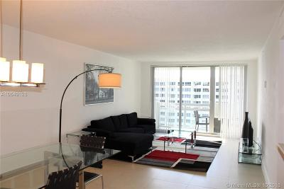 Flamingo, Flamingo South Beach, Flamingo South Beach Co., Flamingo Condo, Flamingo South Beach Cond, Flamingo South Beach I, Flamingo South Beach I Co Rental For Rent: 1500 Bay Rd #1462S
