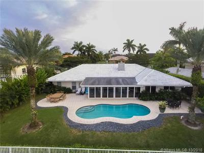 Doral Single Family Home For Sale: 9466 NW 54th Doral Cir Ln
