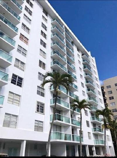 North Miami Beach Condo For Sale: 2841 NE 163rd St #412