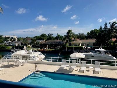 North Miami Condo For Sale: 2370 NE 135th St #205