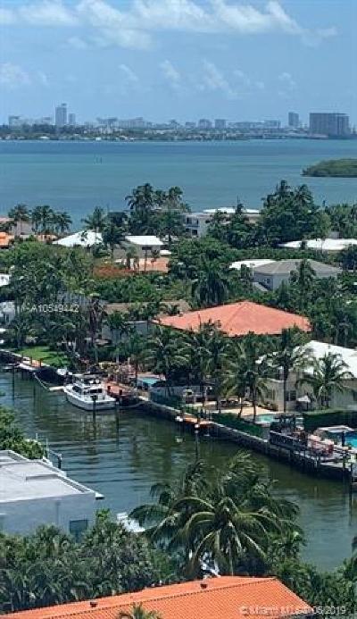 North Miami Condo For Sale: 2150 Sans Souci Blvd #B1411