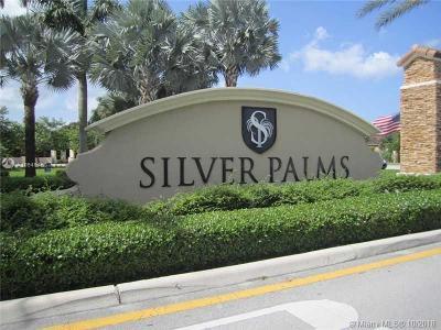 Homestead Condo For Sale: 23500 SW 113th Pass #23500
