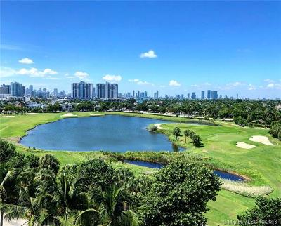Miami Beach Condo For Sale: 2001 E Meridian Ave #421