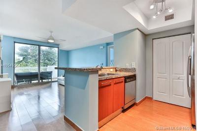 Rental For Rent: 110 Washington Ave #2311