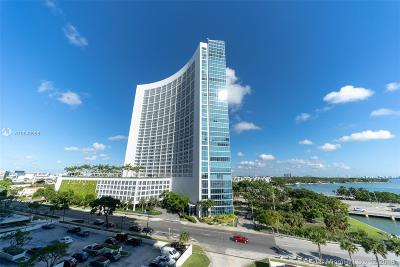 Miami Condo For Auction: 600 NE 36th St #710