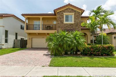 Cutler Bay Single Family Home For Sale: 22728 SW 94th Path