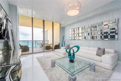 Bal Harbour Condo For Sale: 9703 Collins Ave #PH-15