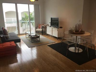The Waverly At Surfside, The Waverly At Surfside B, The Waverly Rental For Rent: 9172 Collins Ave #401