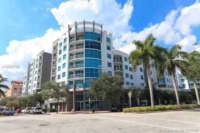 Miami Beach Condo For Sale: 110 Washington Ave #2406