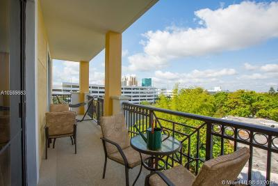 Colonnade At Dadeland SE, Colonnade At Dadeland SW, Colonnades Condo Condo For Sale: 8395 SW 73rd Ave #413