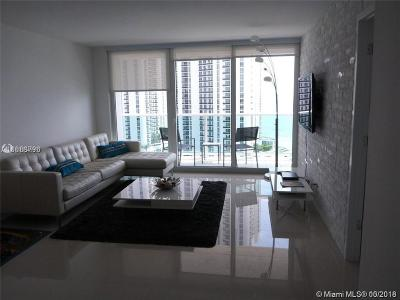 Sunny Isles Beach Condo For Sale: 100 Bayview Dr #2014