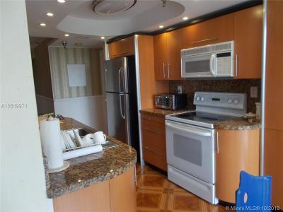 Sunny Isles Beach Condo For Sale: 290 174th St #417