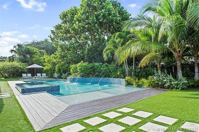 Harbor Beach Single Family Home For Sale: 1617 S Ocean Dr