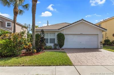 Parkland Single Family Home For Sale: 7840 NW 70th Ave