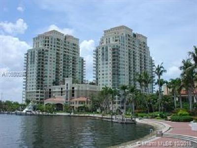 Fort Lauderdale Condo For Sale: 600 W Las Olas #909