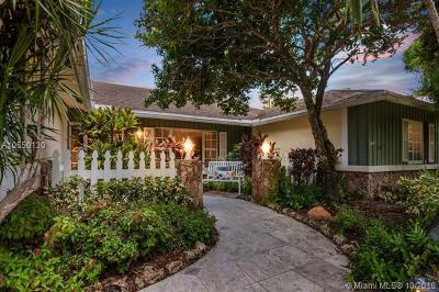 Parkland Single Family Home For Sale: 5754 NW 66th Way
